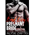 The Bad Boy's Pregnant Bride: A Baby Romance