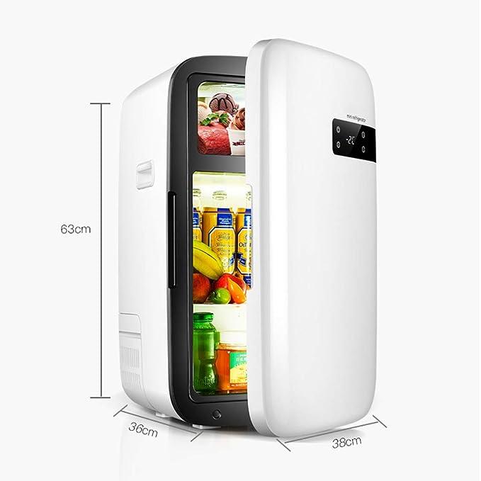 Lxn Refrigerador/congelador Compacto de una Puerta de 32L, Mini ...