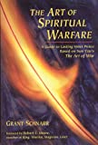 img - for An Art of Spiritual Warfare: A Guide to Lasting Inner Peace Based on Sun Tsu's The Art of War book / textbook / text book
