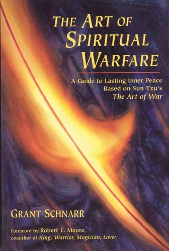 The Art of Spiritual War - 3