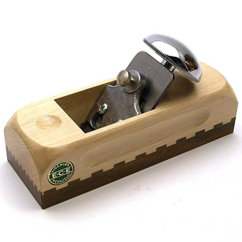 E.C. Emmerich 649P Adjustable Block (Stanley Low Angle Block Plane)