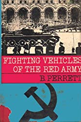 Fighting Vehicles of the Red Army