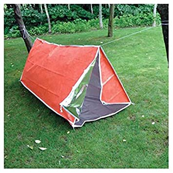 Ace c& Multi Layer Reflective Tent & Amazon.com : Ace camp Multi Layer Reflective Tent : Tent Tarps ...