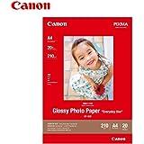 Canon 佳能 光面照片纸 常用 GP-508 A4(20) 20张/包