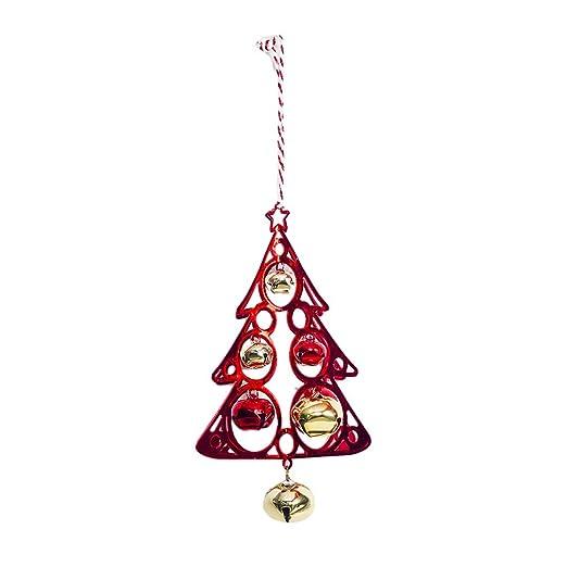 Yeucan Colgante de Navidad para collar, pulsera, bisutería ...