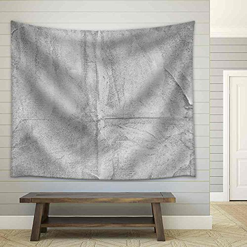 Abstract Gray Background of Concrete Wall Texture Fabric Wall