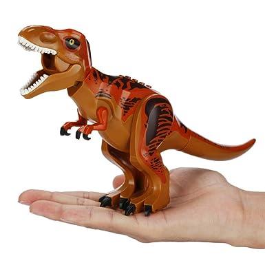 Amazon.com: Lurryly Dinosaurio Juguete Animales, Juguete ...