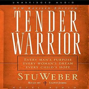 Tender Warrior Audiobook