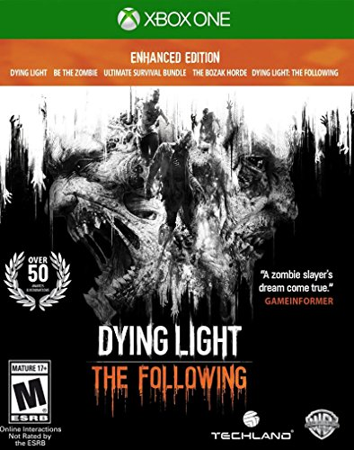 Dying Light: The Following - Enhanced Edition - Xbox One from Warner Home Video - Games