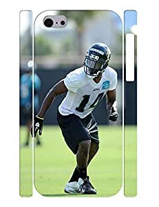 TYHH - Hot Hipster Dustproof Football Player Pattern Print Skin for Iphone 6 4.7 Case ending phone case