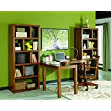 Signature Design by Ashley H641-24 Lobink Collection Home Office Desk, 60