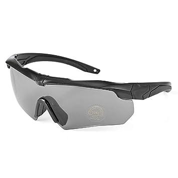 Youtaimei Producto satisfactorio Gafas de Sol de Bicicleta Anti ...