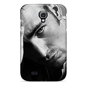 For Galaxy S4 Premium Tpu Case Cover Chris Evans Protective Case