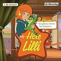 Hexe Lilli: Das geheime Zimmer & Das Wildpferd (Hörspiele zur TV-Serie, Band 1)