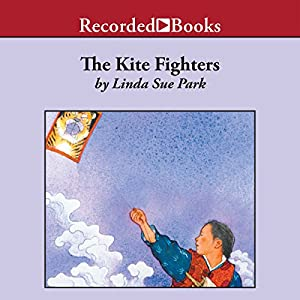The Kite Fighters Audiobook