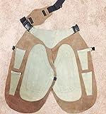 Castillo Farrier Apron Leather