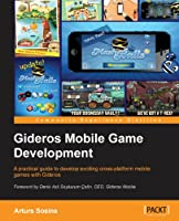 Gideros Mobile Game Development Front Cover