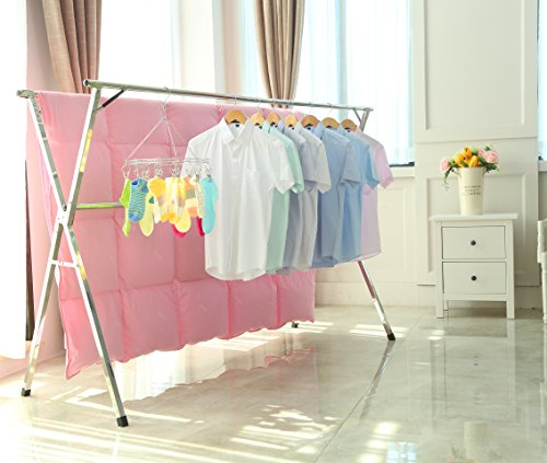 GENE Laundry Drying Rack