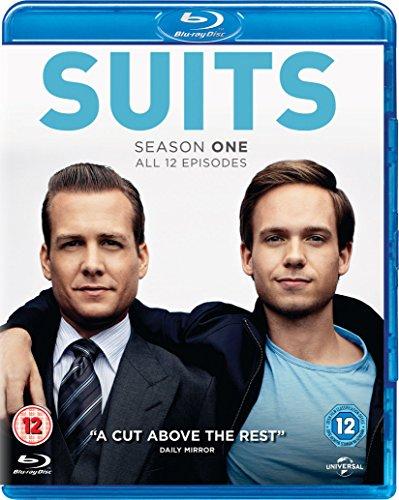 suits season 2 blu ray - 3