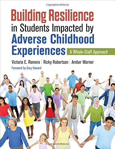 Pdf Teaching Building Resilience in Students Impacted by Adverse Childhood Experiences: A Whole-Staff Approach
