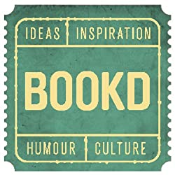 Mark Morris_BookD: The Boy in the Dress (BookD Podcast)