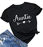 Aunt Shirts - Best Reviews Guide