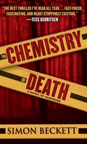 The Chemistry of Death (David Hunter)