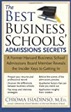 The Best Business Schools, Chioma Isiadinso, 1402212135