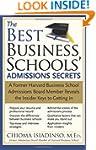 Best Business Schools' Admissions Sec...