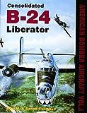 001: Consolidated B-24 Liberator (American Bomber Aircraft, Vol. 1)