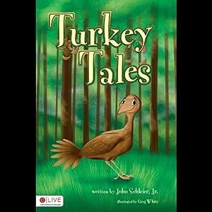 Turkey Tales Audiobook
