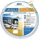 """Teknor Apex 8503-25 AquaFlex RV/Marine Hose - 5/8"""" x 25'"""