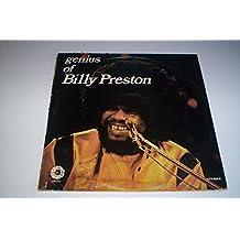 Genius of Billy Preston