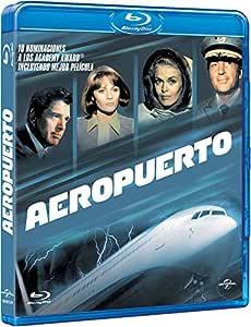Aeropuerto [Blu-ray]