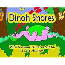 Dinah Snores