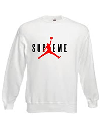 felpa air jordan supreme