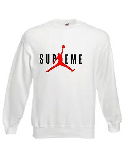 Sweat-shirt kbsport Homme noir noir
