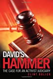 David's Hammer, Clint Bolick, 1933995025