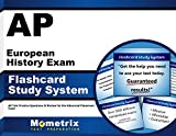 AP European History Exam Flashcard Study System: AP Test Practice Questions & Review for the Advanced Placement Exam (Cards)