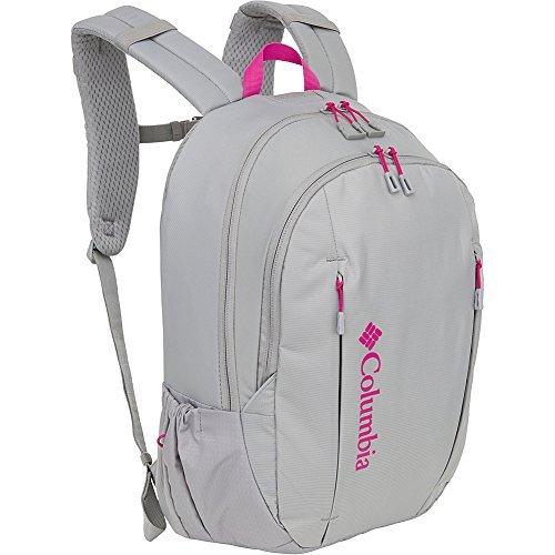 Columbia Sportswear Clackamas Daypack-Columbia Grey
