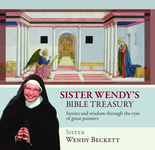Sister Wendy's Bible Treasury:  Stories and Wisdom through the Eyes of Great Painters por Sister Wendy Beckett