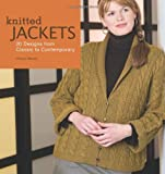 Knitted Jackets, Cheryl Oberle, 1596680261