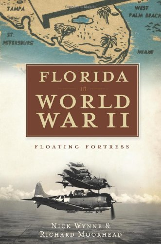 Florida in World War II: Floating - Snakes In Florida