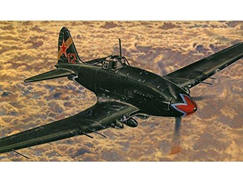 Smer 1/72 Ilyushin Il-10 Mod.1947 Beast (Avia B-33) # 72900