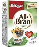 Kellogg's All Bran Buds, 500gm