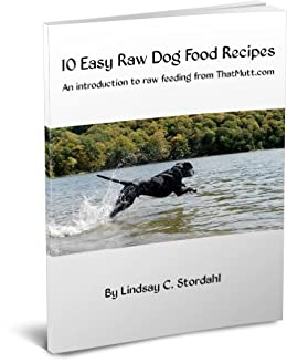 10 easy raw dog food recipes kindle edition by lindsay stordahl 10 easy raw dog food recipes by stordahl lindsay solutioingenieria Choice Image