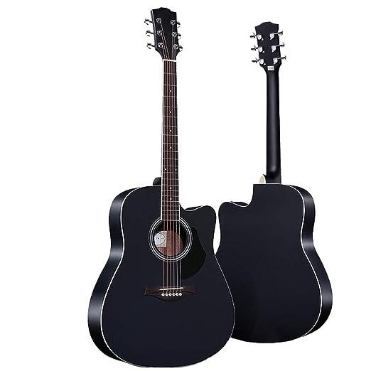 Guitarra HuAma Aluminio Chapa De Madera De 41 Pulgadas Unisex ...
