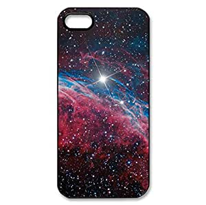Coloful Universe Galaxy Space theme for iPhone 5/5s hard back case