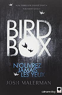 Bird box par Malerman