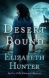 Desert Bound (Cambio Springs Mysteries Book 2)